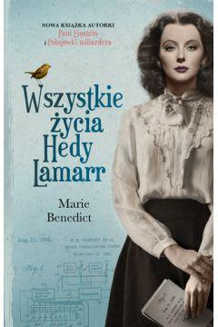 Wszystkie życia Hedy Lamarr