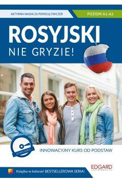Rosyjski nie gryzie! EDGARD wyd.2017