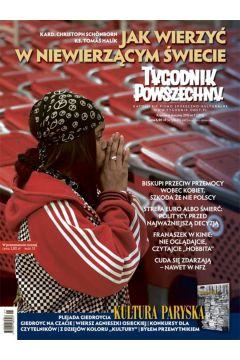 Tygodnik Powszechny 1/2013