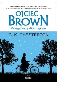 Ojciec Brown. Księga wszystkich spraw