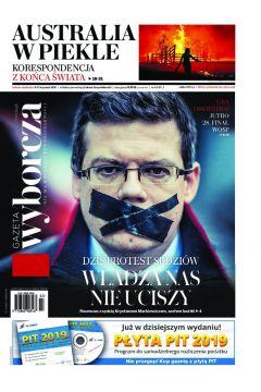 Gazeta Wyborcza - Katowice 8/2020