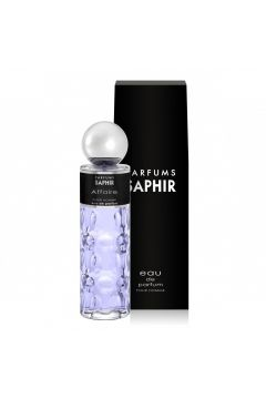 Men The Affaire  Woda perfumowana