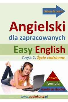 Easy English - Angielski dla zapracowanych 2
