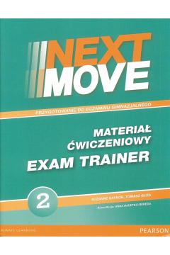 Next Move 2 Exam Trainer PEARSON