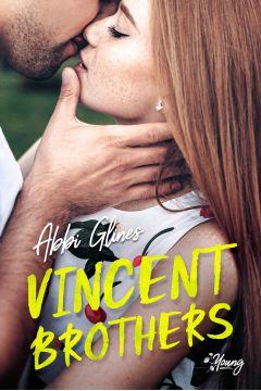 Vincent brothers. Vincent Boys. Tom 2
