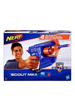 NERF N-Strike Elite Scout MKII E0824 HASBRO