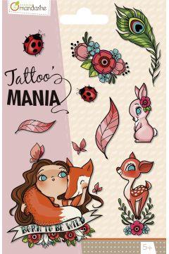 Tatuaże Tattoo Mania Las