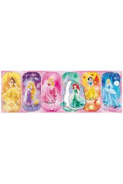 PROMO Clementoni Puzzle 250el Panorama Parade Princess 94070