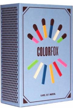 Colorfox