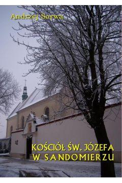 Kościół św. Józefa w Sandomierzu