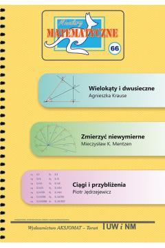 Miniatury matematyczne 66