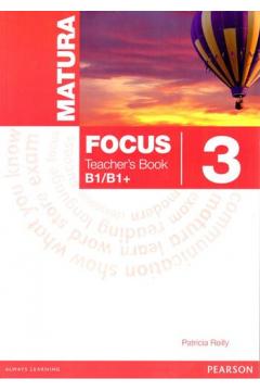 Matura Focus 3 Teacher's Book