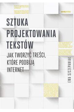 Sztuka projektowania tekstów