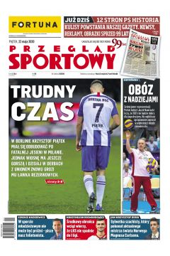 Przegląd Sportowy 119/2020