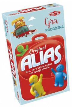 Alias Orginal. Wersja podróżna