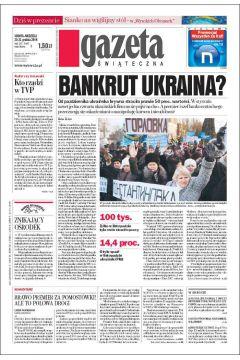 Gazeta Wyborcza - Opole 297/2008