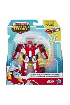 Figurka Transformers Rescue Bots Academy Heatwave