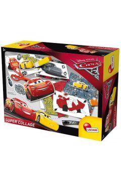 Zestaw Art&Craft Cars 3 Art School 60368
