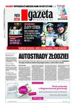 Gazeta Wyborcza - Łódź 51/2013