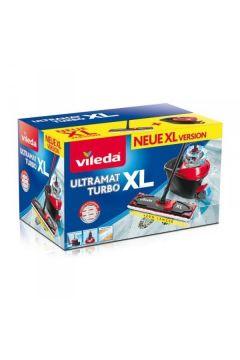Mop obrotowy i wiadro zestaw Ultramax XL Turbo BOX