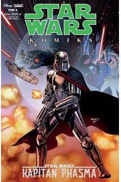 Star Wars T.4 Kapitan Phasma
