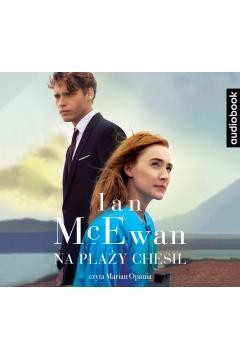 CD MP3 Na plaży chesil