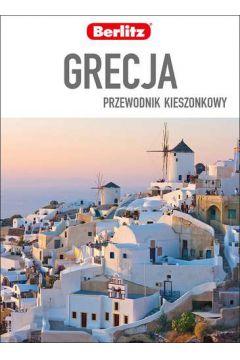 Przewodnik kieszonkowy. Grecja