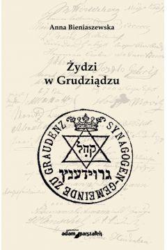 Żydzi w Grudziądzu