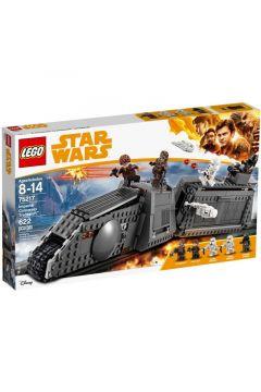 LEGO Star Wars. Imperialny transporter Conveyex 75217