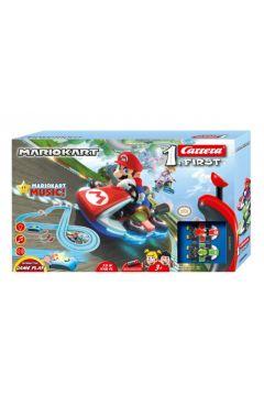 Carrera 1.First -Nintendo Mario Kart Royal Raceway