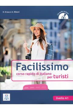 Facilissimo A1 Kurs + CD