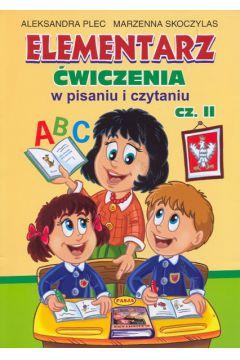 Elementarz ćwiczenia cz. 2 PASJA