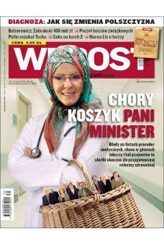 Wprost 39/2009