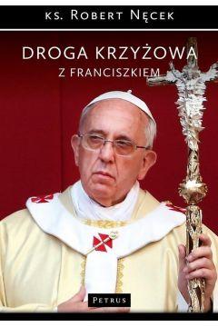 Droga Krzyżowa z Franciszkiem