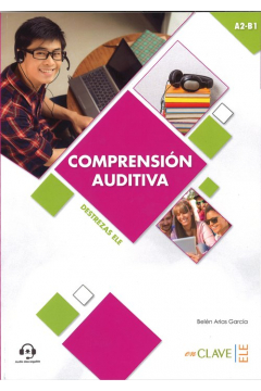 Comprension auditiva A2-B1 nivel intermedio + audio do pobrania