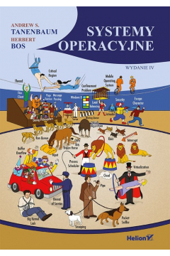 Systemy operacyjne. Wydanie IV