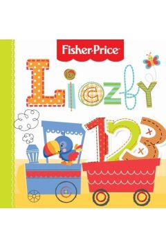 Fisher Price. Liczby