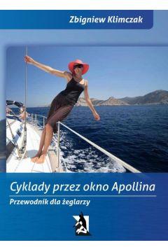 Cyklady przez Okno Apollina