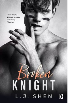 Broken Knight. All Saints High. Tom 2