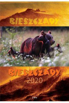 Kalendarz Bieszczady 2020