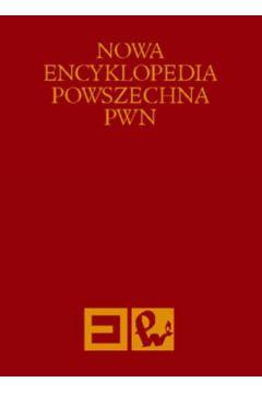 Nowa Encyklopedia Powszechna Tom 6