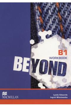Beyond B1 WB MACMILLAN