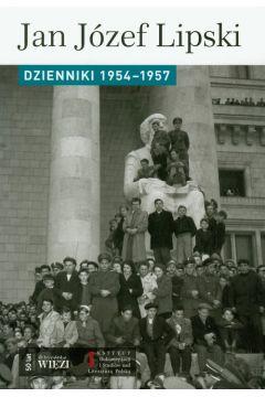 Dzienniki 1954-1957