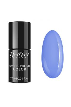 NEONAIL_UV Gel Polish Color lakier hybrydowy 4801 Acapulco