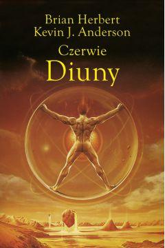 Kroniki Diuny T14 Czerwie Diuny