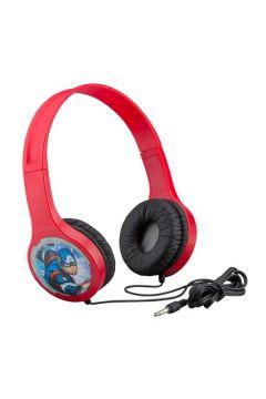 Słuchawki dla dzieci 1 Avengers AV-V126