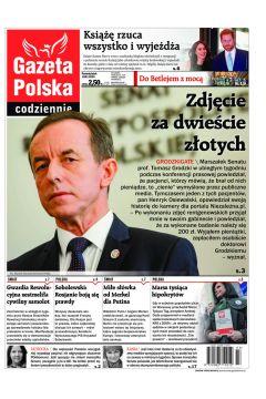 Gazeta Polska Codziennie 9/2020