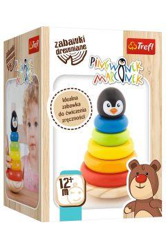 Pingwinek Marcinek TREFL