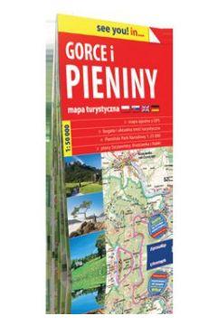 See you! in... Gorce i Pieniny mapa
