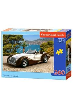 Puzzle 260 Roadster in Riviera CASTOR